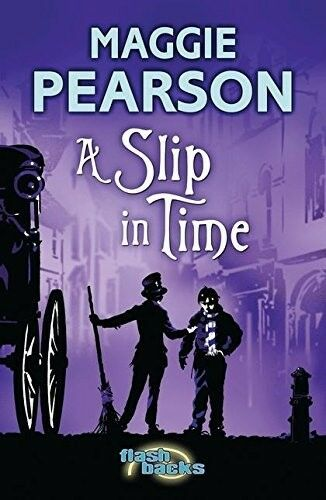 1 of 1 - A Slip in Time (Flashbacks), New Books