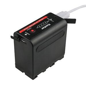 Varta Ultra Fast AA/AAA LCD Battery Charger   Bunnings