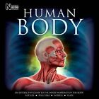 Human Body: An Interactive Guide to the Inner Workings of the Body by Steve Parker (Novelty book, 2010)