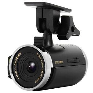 FINEDIGITAL-FINEVu-CR-500HD-1CH-FULLHD-Car-Black-Box-Dash-Cam-Recorder-w-16GB