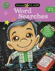 Word Searches, Grades K - 1 by Thinking Kids (Paperback, 2016)