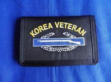 KOREA VETERAN HEAVY DUTY WALLET