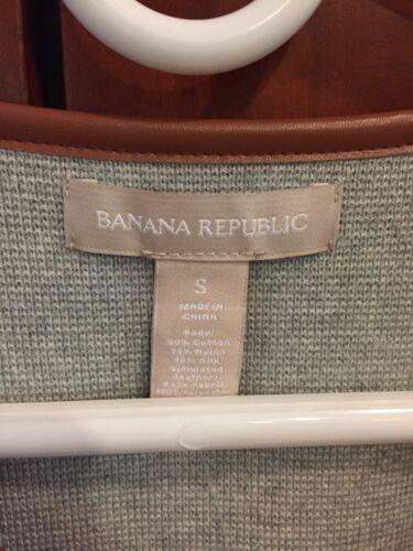 S Republic taglia multicolore Cardigan Donna Banana giacca zSB4cWnUYU
