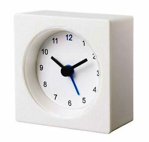 Ikea-Decorative-Portable-Travel-Alarm-Analog-Clock