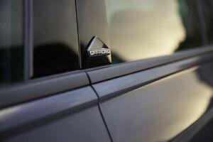 Logo VW Offroad Tiguan Touran Touareg T Rock Passat Badge Original 5NA853688FBYY