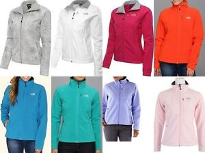 733188dc624 Image is loading The-North-Face-Womens-Apex-Bionic-Jacket-Softshell-
