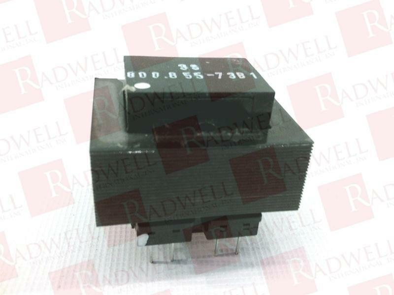 MOORE INDUSTRIES 800.855-73-B1   80085573B1 (NEW NO BOX)