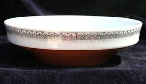 Goebel-BURGUND-Individual-Salad-Bowl