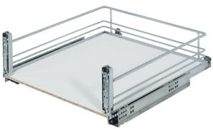 Kesseböhmer Unterschrank-frontauszug Cabinet Traction Avec Base De Tablette T34zlijy-07172525-125019869