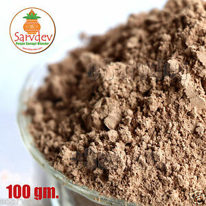 100-Natural-CHANDAN-SANDAL-WOOD-POWDER-100gms-by-Sarvdev-Poojan