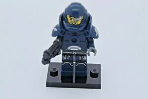 NEW Lego Galaxy Squad Minifig Gray SPACE GUN Alien Minifigure Weapon 70705