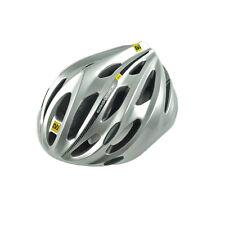 Mavic Espoir Road/Mountain Helmet Medium Silver