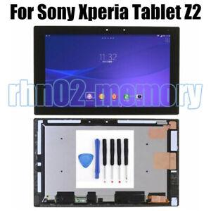 POUR-SONY-XPERIA-Tablet-Z2-SGP511-SGP521-SGP541-Ecran-tactile-Noir-LCD-NEW-RHN02