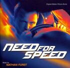 Need for Speed [Original Score] [4/15] by Nathan Furst (CD, Apr-2014, VarŠse Sarabande (USA))