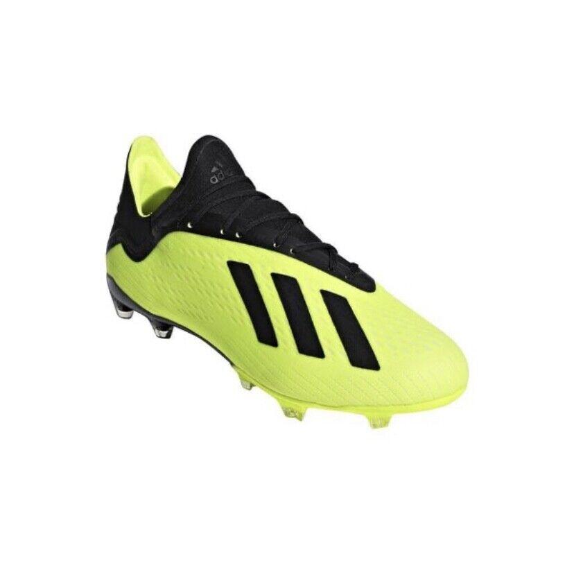 adidas X 18.2 FG купить на eBay в