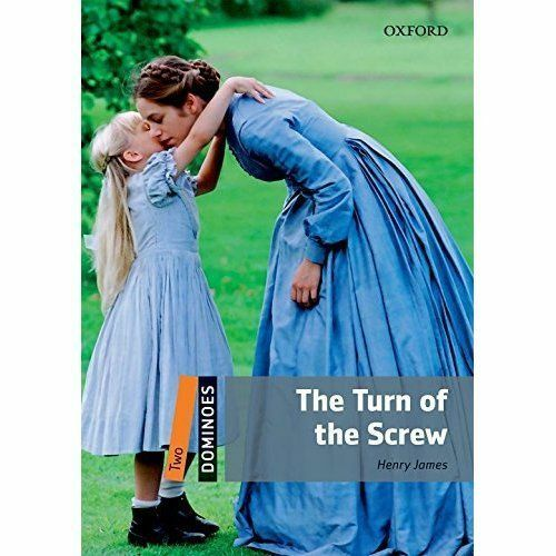 Dominoes: Two: The Turn of the Screw Pack, James, Henry, Very Good, Paperback