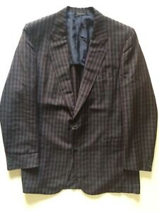 52 Jacket Esquire Mohair Wood Cantarelli BTHR8