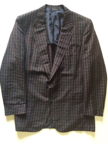 52 Mohair Cantarelli Wood Jacket Esquire OqAwHYz
