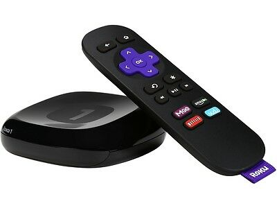 Roku 1 Digital HD Streaming Media Player - Hulu, Netflix, Youtube, Pandora