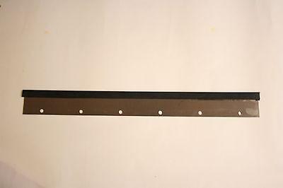 Brand New Set of 4 Wash-up Blades for Heidelberg GTO-52 Offset Printing Press