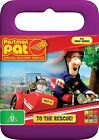 Postman Pat - Special Delivery Service - To The Rescue! (DVD, 2009)