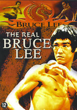 Bruce Lee : The real Bruce Lee (DVD)