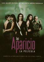 Las Aparicio la Pelicula(2015) Basada En La Polemica Serie-drama-espanol