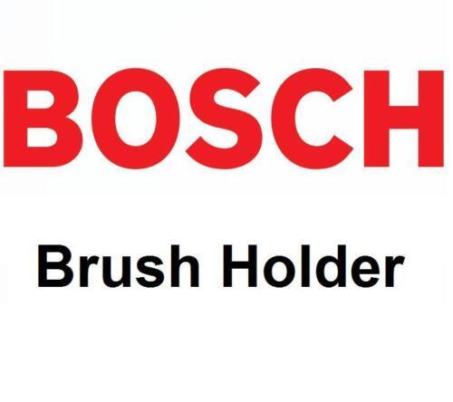 BOSCH Starter Brush Holder 1004336519