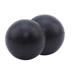Black-Rubber-Bounce-No-Bounce-Big-Balls-Magic-Trick-Props-Accessories-WA