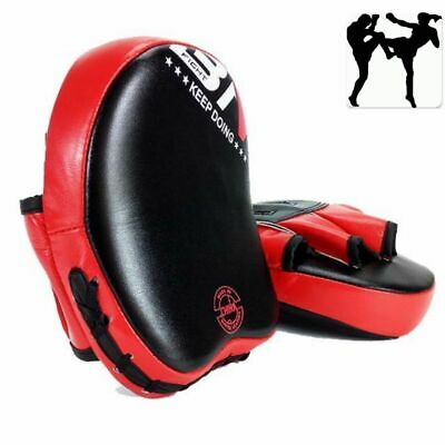 Kick Boxing Striking Sticks For MMA Muay Thai Boxing Training 1 Pair