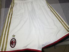 pantaloncini calcio AC.Milan ragazzi 15-16 anni TG.176