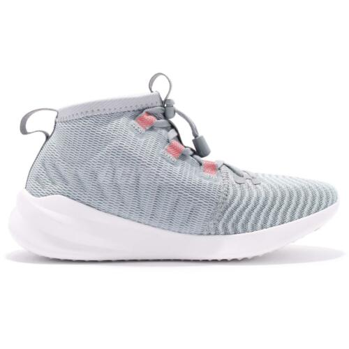 New Balance WSRMCSG B Cypher Run Grey Pink Women Running Shoes Sneakers WSRMCSGB