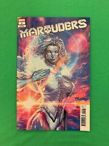 Marauders-1-1-25-Philip-Tan-Variant-Marvel-2019-Red-Queen