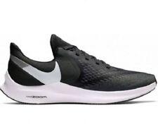 Pantano Abundante Figura  Nike Air Zoom Winflo 5 Women's Running Shoe Size 6 Black - for sale online  | eBay