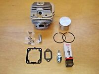 50mm Piston & Cylinder Fits Stihl 044 Ms440 Saws 11280201227 27213 Lk Tools and Accessories