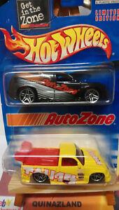 Hot-Wheels-Pack-Autozone-Special-Edition-Fandango-Super-Tuned-CP22
