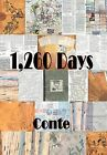 1,260 Days: Enoch's Story as Told to Conte by Craig Conte (Hardback, 2012)
