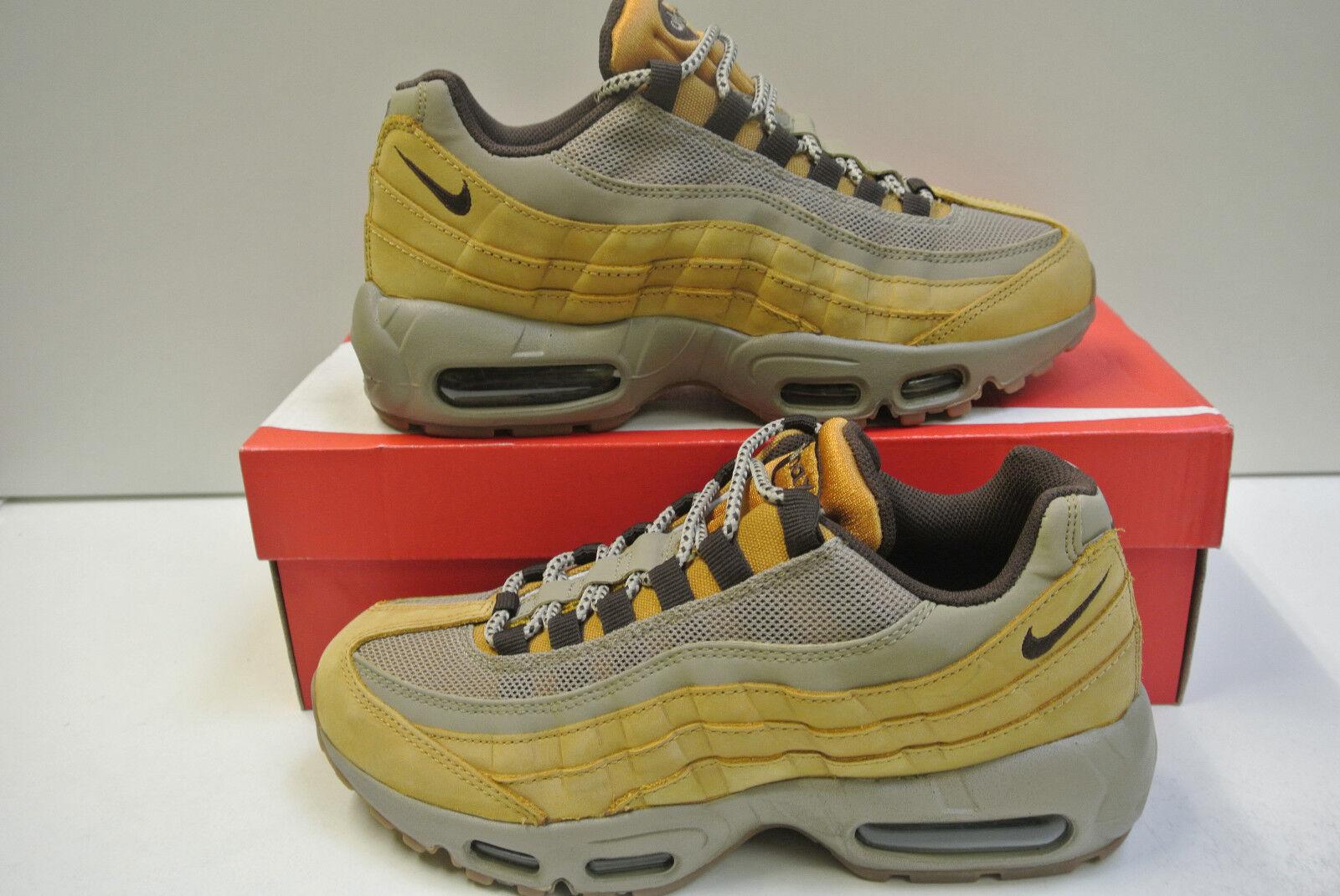 Zapatos casuales salvajes WMNS NIKE AIR MAX 95 WINTER TALLA A ELEGIR NUEVO Y EMB. orig. 880303 700