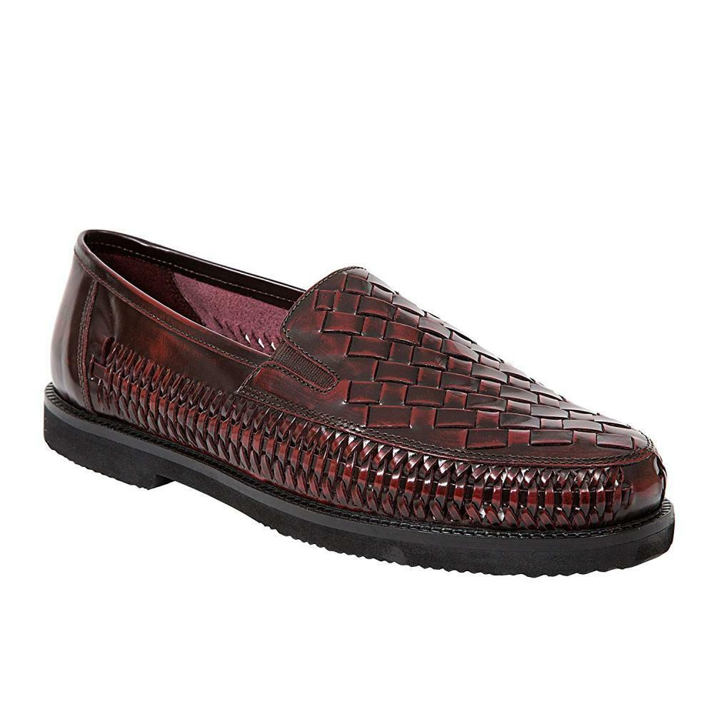 Deer Stags Tijuana Men's Slip on