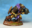 Orc-with-Large-Mace-and-shield-Warhammer-Fantasy-Armies-28mm-Unpainted-Wargames thumbnail 1