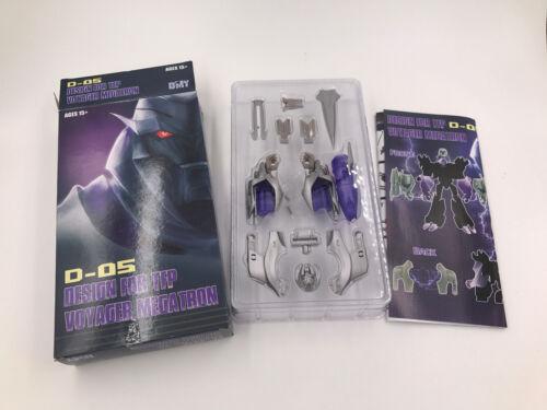 DMY Studio D-05 Pharaonic Add On Kit JP Version,In stock!