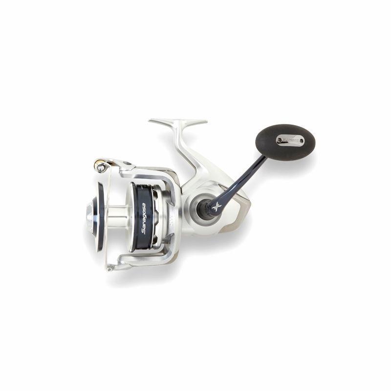 Nuevo Shimano SRG8000SW orientadores 8000SW SRG8000 Spin orientadores Cocherete