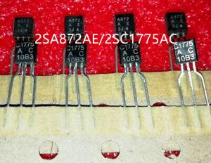 5PCS 2SC1775AE 2SC1775A-E  2SC1775A 2SC1775 C1775A C1775AE TO-92 Transistor
