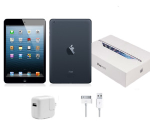 Apple iPad Mini 16/32/64GB Black/White - Wi-Fi Only FREE 2 DAY SHIPPING!!
