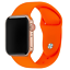thumbnail 19 - For Apple Watch Strap Band iWatch Series 6 SE 5 4 3 38/40/42/44mm SILICONE Sport