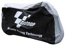 Moto GP Rain Cover To Fit Ducati Monster 600 696 821 1200 Custom Dark