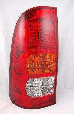 (LEFT SIDE) REAR TAIL LIGHT LAMP FOR TOYOTA HILUX VIGO MK6 2005-2011