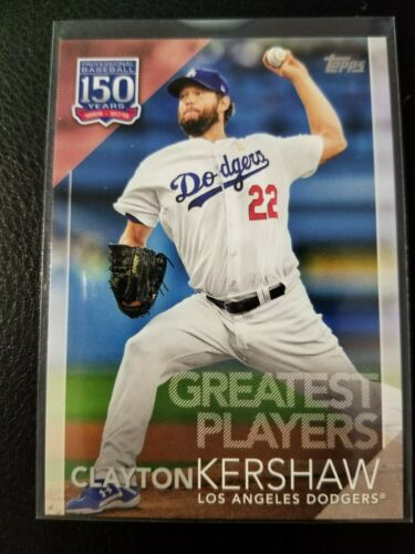 2019 Topps Series 1 150 Years Greatest Moments