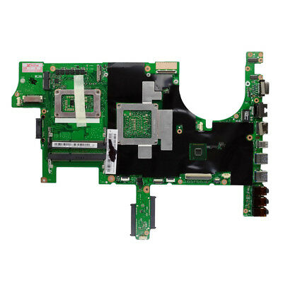 For ASUS G751J G751JY G751JT G751JL Motherboard W// i7-4870HQ GTX980M Mainboard