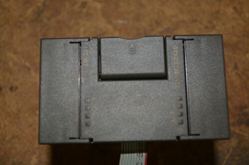 SIEMENS Relay Input Modules EM 221//DC 6ES7 221-1BF22-0XA0
